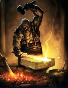 fantasy-blacksmith