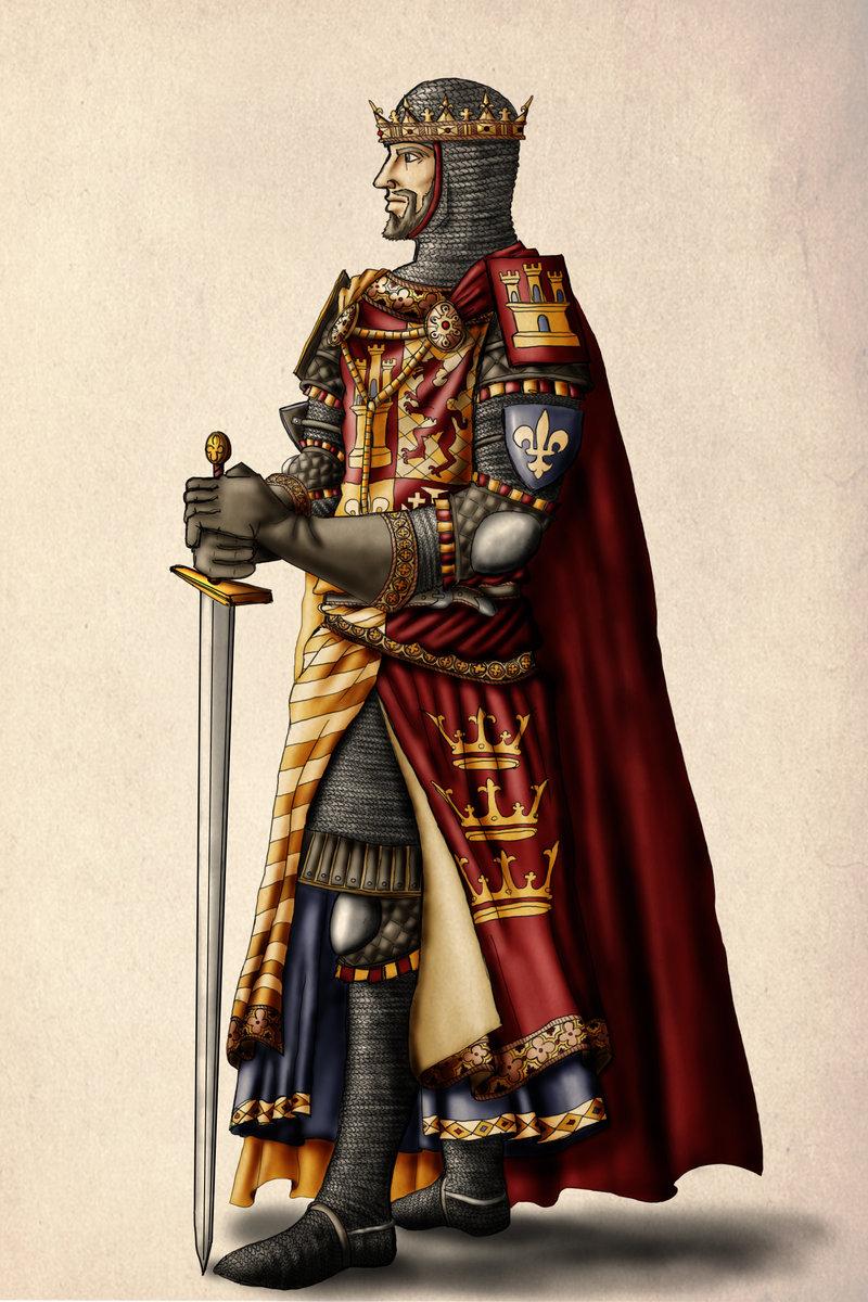 King rthur