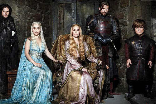 Fantasy tv series best
