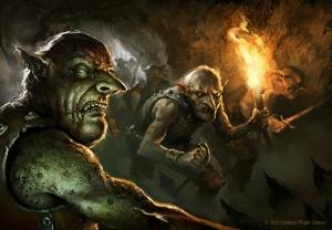 goblins_by_daroz-d5bww72