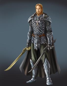 Lord Bryan MoonDrake [2072845]