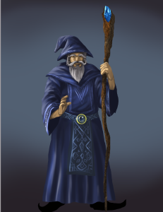 wizard [4014876]