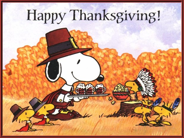 thanksgiving-snoopy-wallpaper