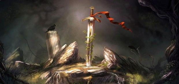 excalibur-stone
